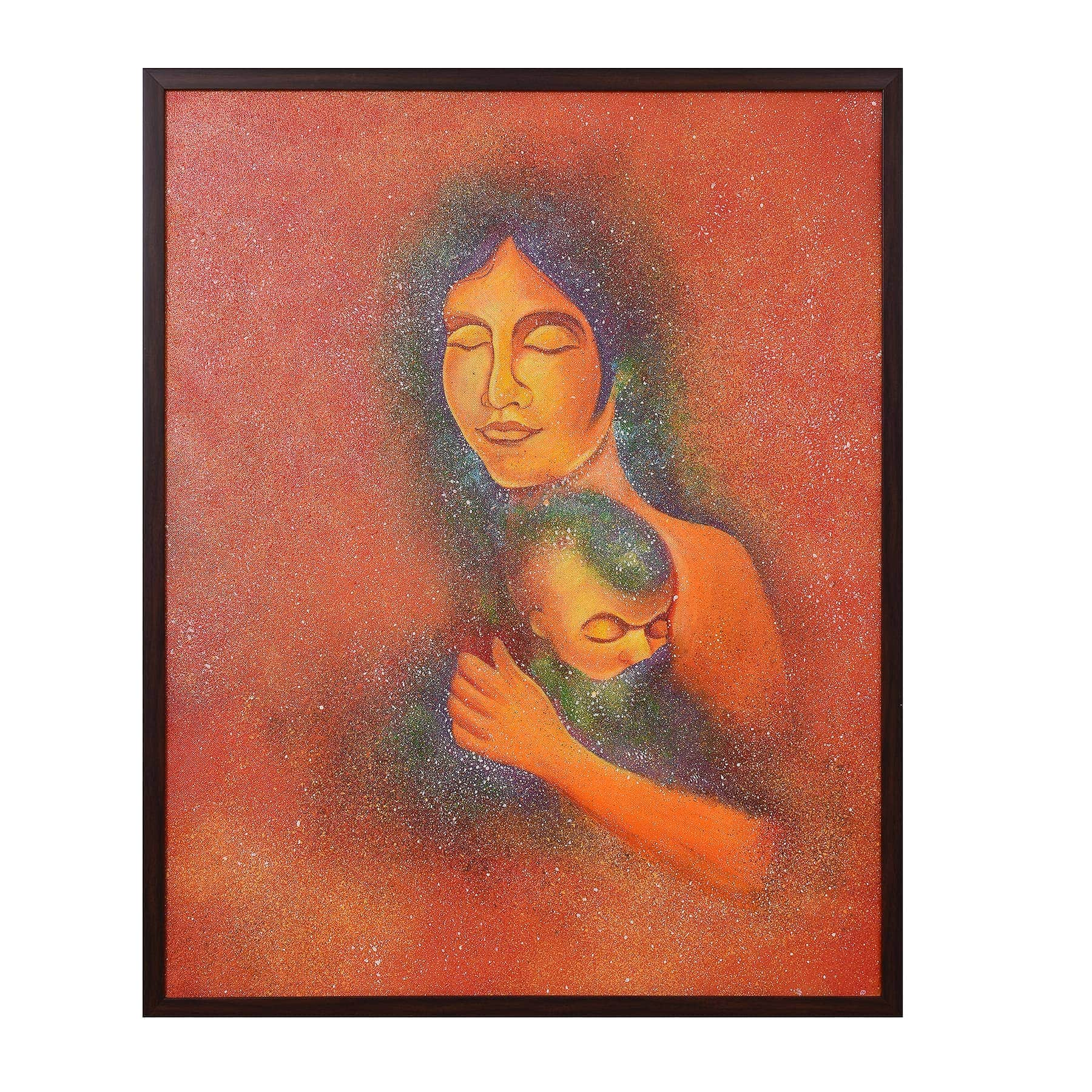 SS0917 Mother Child II