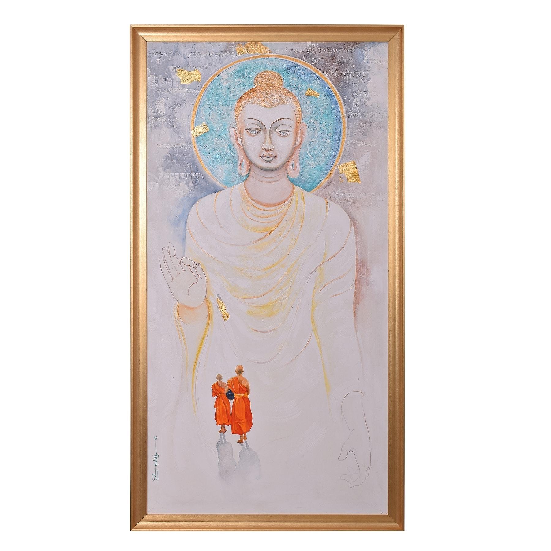 SS0935 Buddha