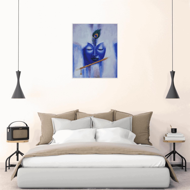 SS0954 Blue Krishna (II)