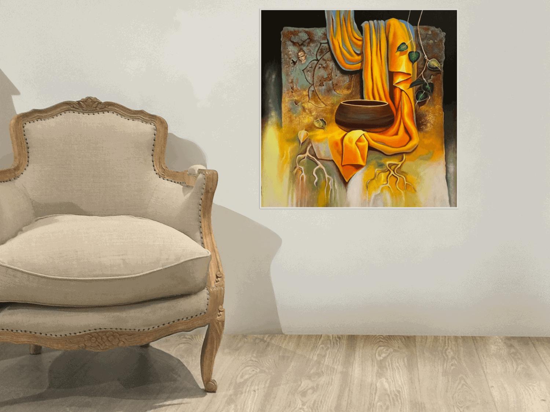SS0956 Buddha (II)