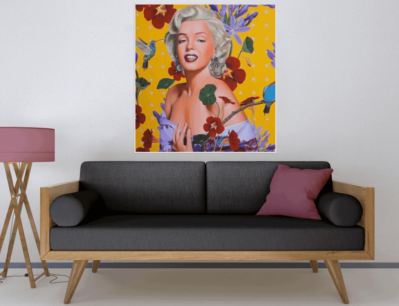 SS0960 Marilyn M