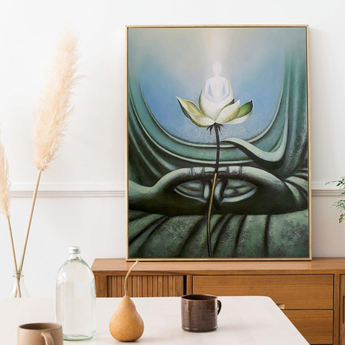 SS0953 Buddha (I)