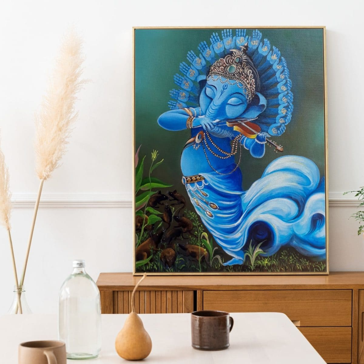 SS0958 Ganesha (II)